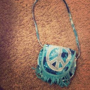 Justice purse